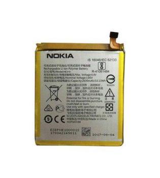 Аккумулятор (батарея) для Nokia 3 Dual Sim TA-1032, TA-1020, TA-1028, TA-1038 HE319, HE330 2630mAh Оригинал