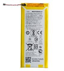 Аккумулятор (батарея) для Motorola HG40 XT1684, XT1685, XT1687 Moto G5 Plus 3000mAh Оригинал