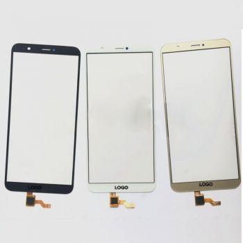 Сенсор (тачскрин) для Huawei Honor 7C Pro 5,99 LND-L29, LND-AL30, LND-AL40 золотой Оригинал