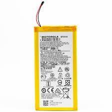 Аккумулятор (батарея) для Motorola HX40 Moto X4 Оригинал