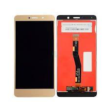 Дисплей (LCD) Huawei Honor 6X (BLN-L21), Mate 9 Lite, GR5 (2017) с сенсором золотой Оригинал