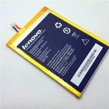 Аккумулятор (батарея) для Lenovo L12D1P31, L12T1P33 A1000, A1010, A3000, A3300, A5000 3650 mAh Оригинал