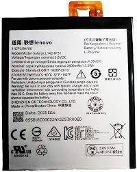 Аккумулятор (батарея) для Lenovo L14D1P31 PB1-770N Оригинал