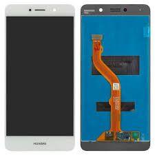 Дисплей (LCD) Huawei Honor 6X (BLN-L21), Mate 9 Lite, GR5 (2017) с сенсором белый Оригинал