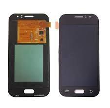 Дисплей (LCD) Samsung J110H Galaxy J1 TFT (подсветка Оригинал) с сенсором черный