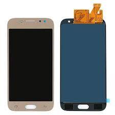 Дисплей (LCD) Samsung J530 Galaxy J5 2017 TFT (подсветка Оригинал) с сенсором золотой