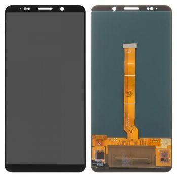 Дисплей (LCD) Huawei Mate 10 Pro (BLA-L09, BLA-L29) с сенсором чёрный Оригинал