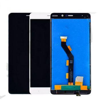 Дисплей (LCD) Xiaomi Mi5s Plus с сенсором белый Оригинал