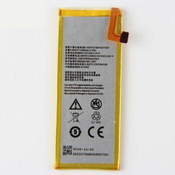 Аккумулятор (батарея) ZTE Nubia Z7 Mini NX507J Li3823T43P6hA54236-H 2300mAh Оригинал