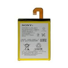 Аккумулятор (батарея) для Sony Xperia Z3 D6603, D6633, D6643 3100 mAh LIS1558ERPC Оригинал