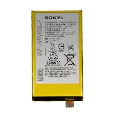 Аккумулятор (батарея) для Sony Sony Xperia Z5 Compact E5803, E5823, F3212, F3215, F3216 Z5 LIS1594ERPC mini 2700 mAh Оригинал