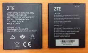 Аккумулятор (батарея) для ZTE Blade L4 Pro, Blade A465, Amazing X3s Оригинал