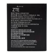 Аккумулятор (батарея) для ZTE Blade A520 Оригинал