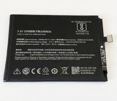 Аккумулятор (батарея) для ZTE Nubia Z17 Mini Оригинал