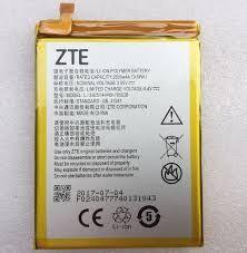 Аккумулятор (батарея) для ZTE Blade V8 Lite Оригинал