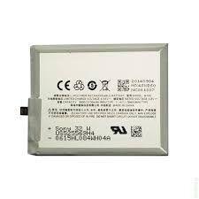 Аккумулятор (батарея) для Meizu MX4 BT40 3100 mAh Оригинал