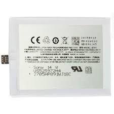 """Аккумулятор (батарея) для Meizu BT41 MX4 Pro 5.5"""" Оригинал"""