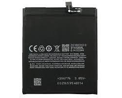 Аккумулятор (батарея) для Meizu Pro 6 Plus BT66 Оригинал