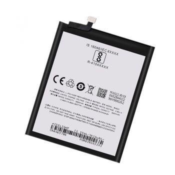 Аккумулятор (батарея) Meizu M8 Note, Note 8 M822H, M822Q BA822 3600mAh Оригинал