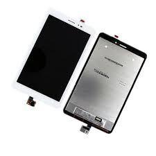 Дисплей (LCD) Huawei MediaPad T1 8.0 (S8-701u), T1-821L с сенсором белый Оригинал