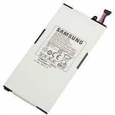 Аккумулятор (батарея) для Samsung SP4960C3A P1000, P1010 Galaxy Tab 4000 mAh Оригинал