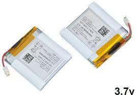 Аккумулятор (батарея) для Sony A10, Sony X10 mini SP583640 Оригинал
