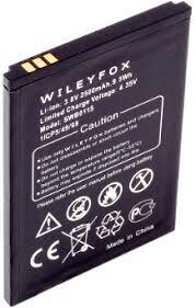 Аккумулятор (батарея) для WileyFox SWB0115 WileyFox Swift Оригинал