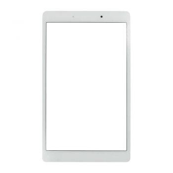 Стекло сенсорного экрана Samsung T290 (SM-T290) Galaxy Tab A 8.0 2019 Wi-Fi белое Оригинал