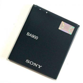 Аккумулятор (батарея) для Sony BA-900 LT29i, JST26i, L S36h, C2104, C2105 Оригинал