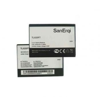 Аккумулятор (батарея) для Alcatel 7040D, 7041D One Touch Pop C7 (TLi020F1) Оригинал