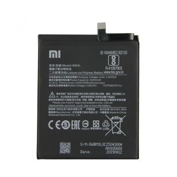 Аккумулятор (батарея) Xiaomi Mi9 BM3L 3300mAh Оригинал