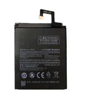 Аккумулятор (батарея) для Xiaomi Mi5c BN20 3030 mAh Оригинал