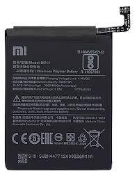 Аккумулятор (батарея) для Xiaomi RedMi 5 Plus BN44 4000 mAh Оригинал