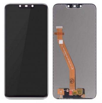 Дисплей Huawei Mate 20 HMA-L09, HMA-L29, HMA-AL00 с сенсором (тачскрином) черный Оригинал