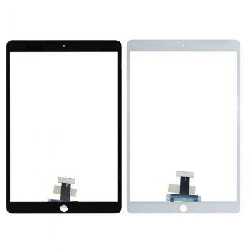 Сенсор (тачскрин) для Apple iPad Pro 10.5 2017 A1709, A1701, A1852 черный Оригинал