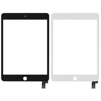 Сенсор (тачскрин) для Apple iPad mini 5 2019 A2126, A2124, A2133, A2125 белый Оригинал