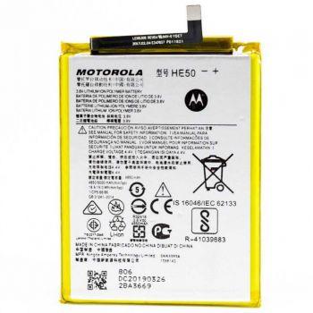 Аккумулятор (батарея) Motorola XT1924-1, XT1924-2 Moto E5 Plus HE50 5000mAh Оригинал