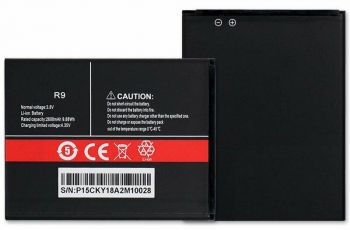Аккумулятор (батарея) Cubot R9 2600mAh Оригинал