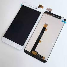 Дисплей (LCD) Asus ZenFone 3 Max (ZC553KL) 5.5 с сенсором белый Оригинал