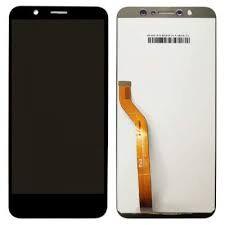 Дисплей (LCD) Asus ZenFone Go (ZC451TG) с сенсором чёрный Оригинал
