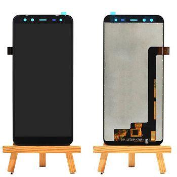 Дисплей (LCD) Blackview S8 с сенсором чёрный Оригинал
