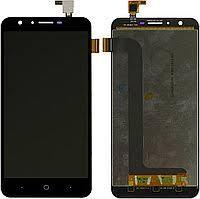 Дисплей (LCD) Doogee Y6, Y6c с сенсором чёрный Оригинал