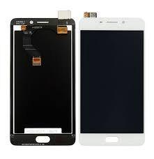 Дисплей (LCD) Meizu M6 Note (M721H) с сенсором белый Оригинал