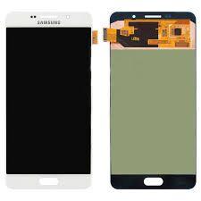Дисплей (LCD) Prestigio 3530, 3531, 3532, 7530 с сенсором белый Оригинал