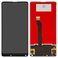 Дисплей (LCD) Xiaomi Mi Mix с сенсором черный Оригинал