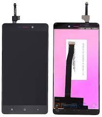 Дисплей (LCD) Xiaomi Redmi 3, Redmi 3S, Redmi 3X, Redmi 3 Pro с сенсором чёрный Оригинал