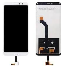 Дисплей (LCD) Xiaomi Redmi S2 (Redmi Y2) с сенсором белый Оригинал