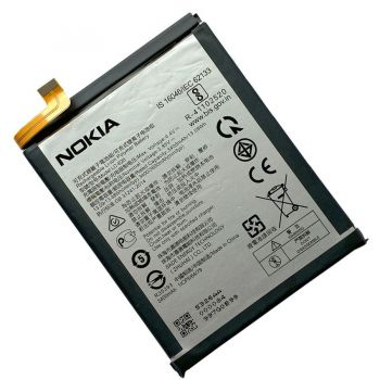 Аккумулятор (батарея) Nokia 7.2 TA-1196, TA-1181, TA-1193, TA-1178 LC-620 3500mAh Оригинал