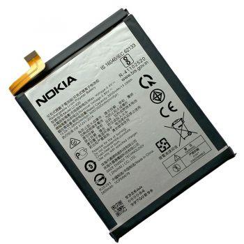 Аккумулятор (батарея) Nokia 6.2 Dual Sim TA-1198, TA-1200, TA-1187, TA-1201 LC-620 3500mAh Оригинал