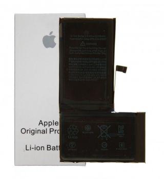 Аккумулятор (батарея) Apple iPhone XS A2097, A1920, A2100 2568mAh Оригинал